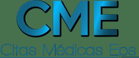 Citas Medicas Eps Logo