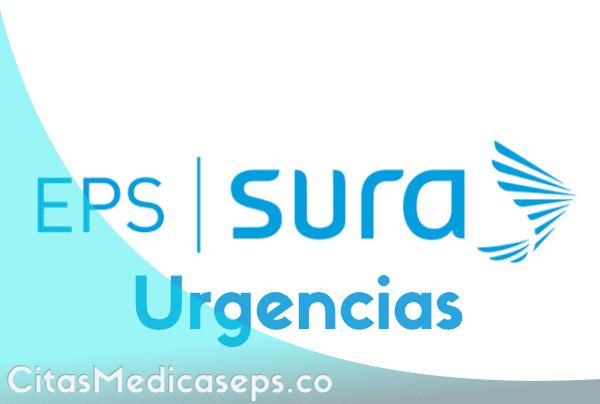 Sura EPS urgencias